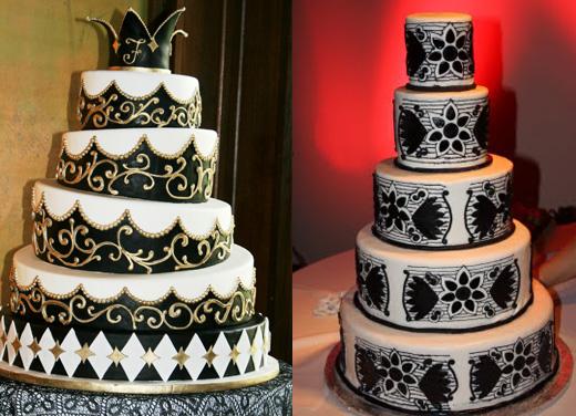 Kue Pernikahan Masa Kini Atik Choirotin M